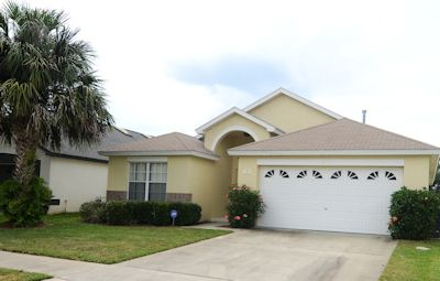Orlando vacation villa Florida, details of Indian Creek Florida rental holiday home villa 408