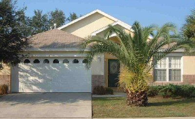 Orlando vacation villa Florida, details of Indian Creek Florida rental holiday home villa 415